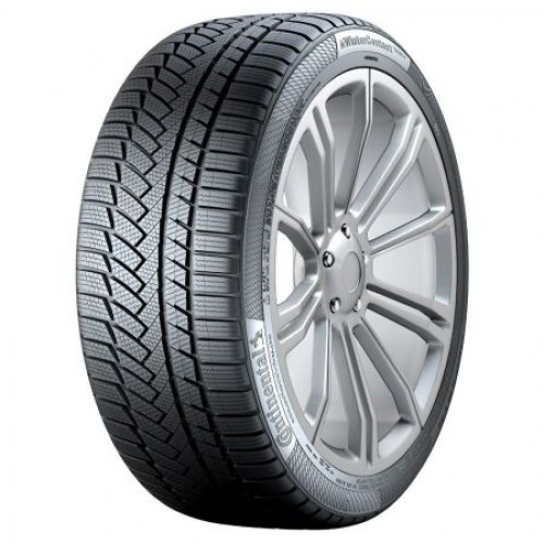 Anvelope  Continental Wintercontact Ts 850p 215/65R17 99H Iarna