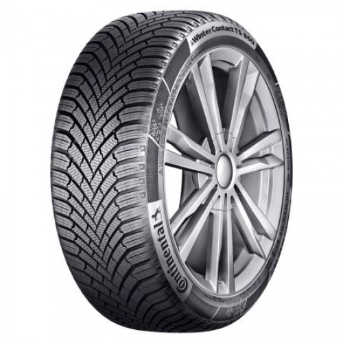 Anvelope  Continental Wintercontact Ts 860 225/45R17 91H Iarna