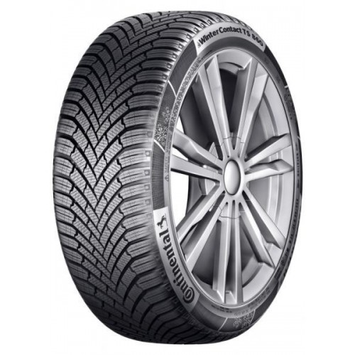 Anvelope  Continental Wintercontact Ts 860 S 275/35R19 100V Iarna