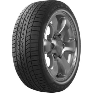 Anvelope  Dunlop Eagle F1 Asymmetric 3 Suv 275/40R22 107Y Vara