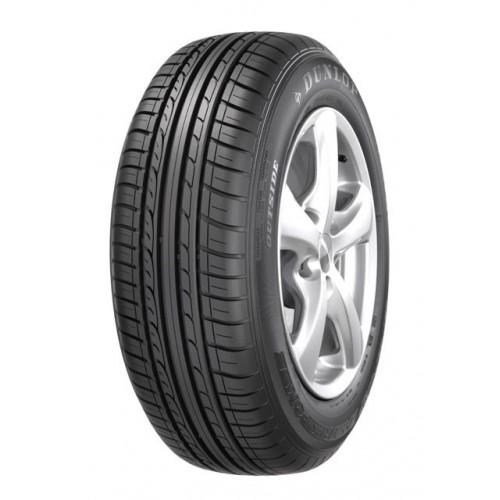 Anvelope  Dunlop Fastresponse 205/55R16 91V Vara