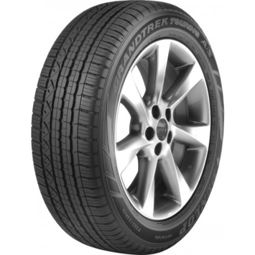 Anvelope Dunlop Grandtrek Touring As 235/50R19 99H All Season