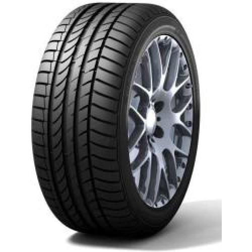Anvelope  Dunlop Sp Sport Maxx Tt 205/55R16 91W Vara