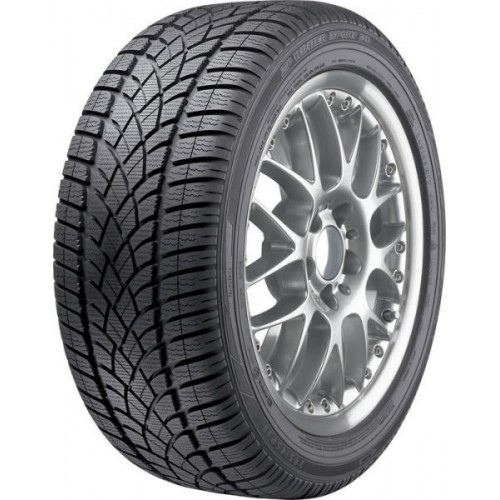 Anvelope Dunlop Sp Winter Sport 3d Rof 245/45R19 102V Iarna