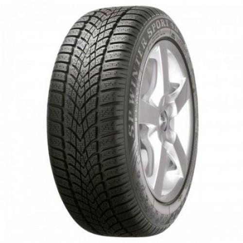 Anvelope  Dunlop Sp Winter Sport 4d 255/40R18 99V Iarna