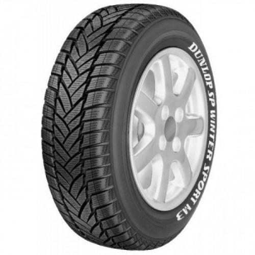 Anvelope Dunlop Sp Winter Sport M3 245/45R18 100V Iarna