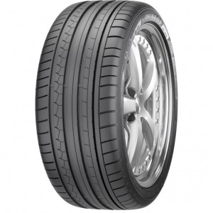 Anvelope Dunlop Sport Maxx Gt 275/40R19 101Y Vara