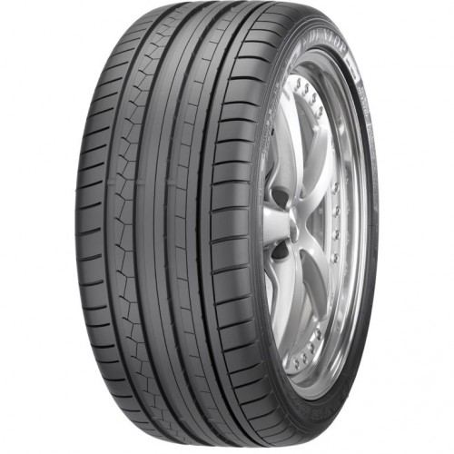 Anvelope  Dunlop Sport Maxx Gt 245/45R18  96Y Vara