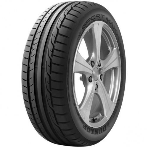 Anvelope  Dunlop Spt Maxx Rt 2 245/40R18 93Y Vara