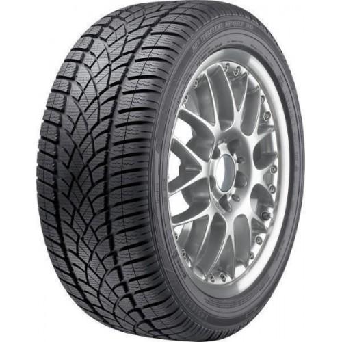 Anvelope  Dunlop Winter3d Runonflat 205/55R16 91H Iarna