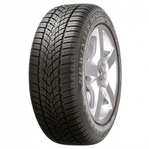 Anvelope Dunlop Winter4d 265/45R20 104V Iarna