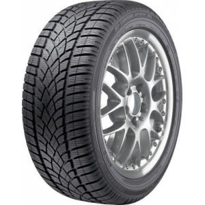 Anvelope  Dunlop Winter Sport 3d Rof 245/50R18 100H Iarna