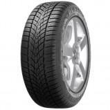 Anvelope Dunlop Winter Sport 4d 225/55R18 102H Iarna