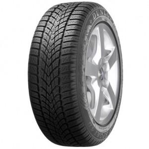 Anvelope  Dunlop Winter Sport 4d  245/50R18 100H Iarna