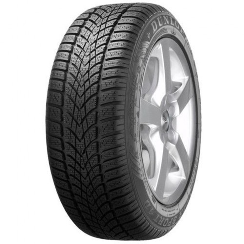 Anvelope  Dunlop Winter Sport 4d 255/40R18 99V Iarna