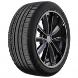 Anvelope Federal Couragia Fx 265/50R19 110V Vara