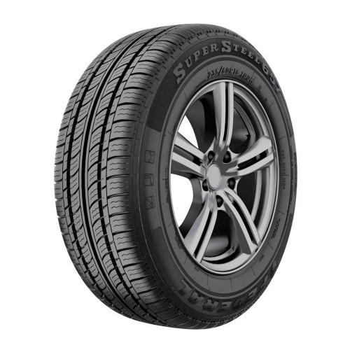 Anvelope Federal Ss657 185/80R15 93T All Season