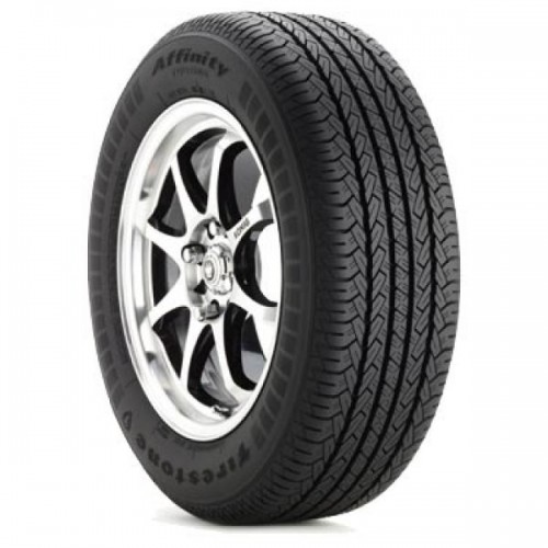 Anvelope Firestone Destination Hp 245/70R16 107H Vara
