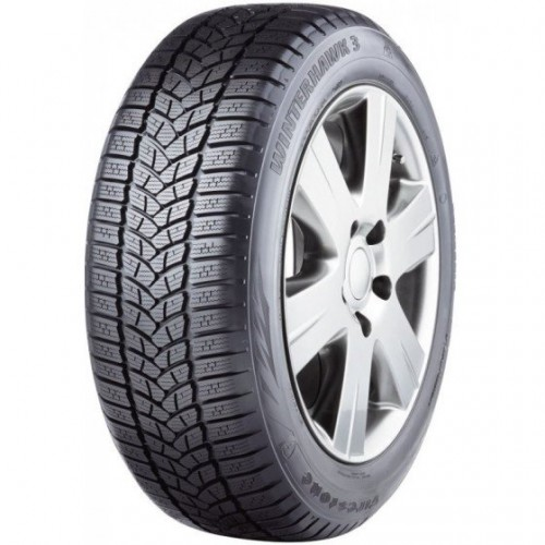 Anvelope  Firestone Wh3 195/65R15 91T Iarna