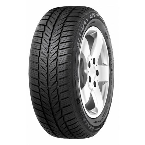 Anvelope General Altimax As 365 155/65R14 75T All Season