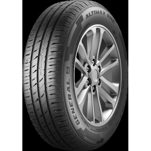 Anvelope General Altimax One 185/65R15 88T Vara