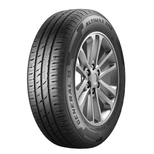 Anvelope  General Altimax One S 225/45R17 91Y Vara