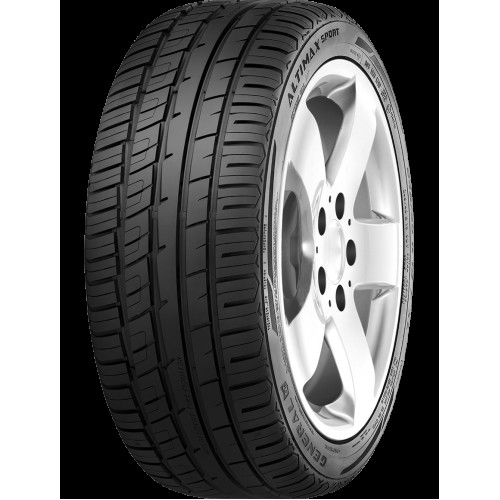 Anvelope General Altimax Sport 205/55R16 91V Vara