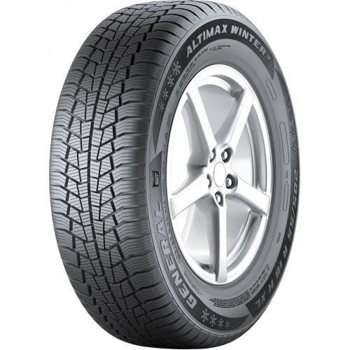 Anvelope  General Altimax Winter 3 205/50R17 93V Iarna