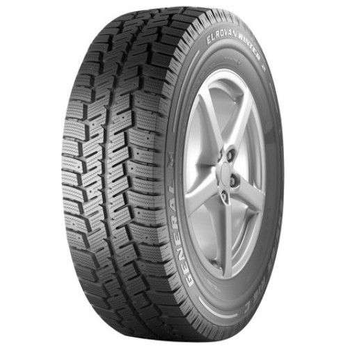 Anvelope  General Eurovan Winter 2 215/75R16c 113/111R Iarna