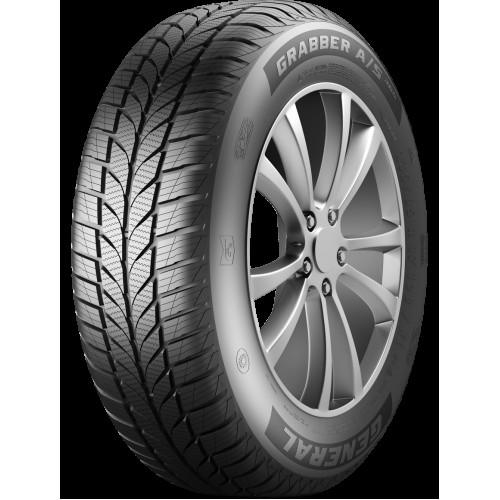 Anvelope  General Grabber As 365 235/65R17 108V All Season