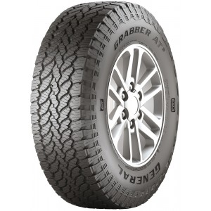 Anvelope  General Grabber At3 265/60R18 119/116S All Season