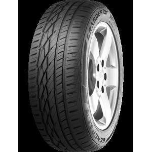 Anvelope  General Grabber Hts60 255/70R15 108S All Season