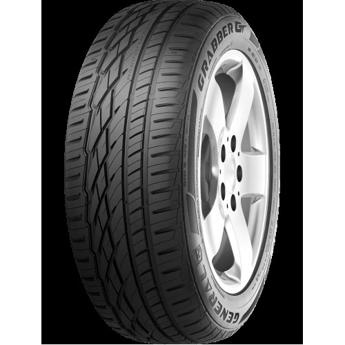 Anvelope  General Grabber Hts60 245/60R18 105H All Season
