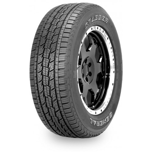 Anvelope  General Grabber Hts60 Owl 255/70R15 108S All Season