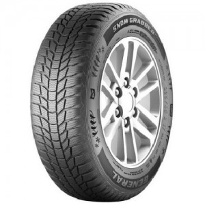 Anvelope  General Snow Grabber Plus 265/60R18 114H Iarna