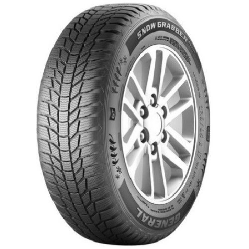 Anvelope  General Snow Grabber Plus 225/55R18 102V Iarna