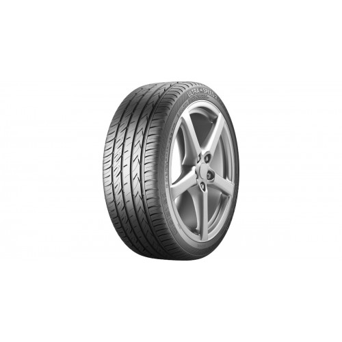 Anvelope  Gislaved Ultraspeed 2 235/65R17 108V Vara