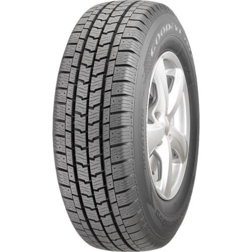 Anvelope  Goodyear Cargo Ultra Grip 2 215/65R16c 109/107T Iarna
