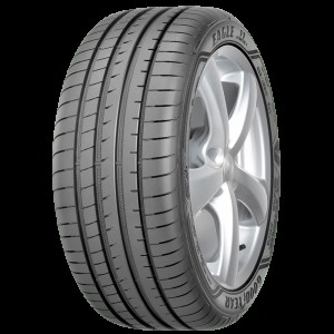 Anvelope GoodYear Eagle F1 Asymmetric 5 235/45R17 94Y Vara