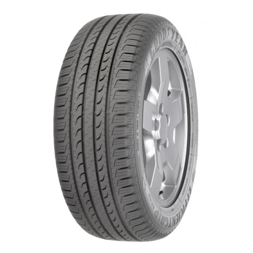 Anvelope  Goodyear Efficient Grip Suv 255/55R18 109V Vara