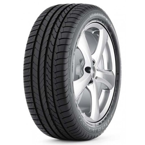 Anvelope  Goodyear Efficientgrip 255/55R18  109V Vara