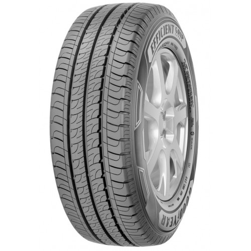 Anvelope  Goodyear Efficientgrip Cargo 195/75R16c 107/105R Vara