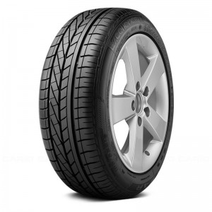 Anvelope GoodYear Excellence 245/55R17 102W Vara