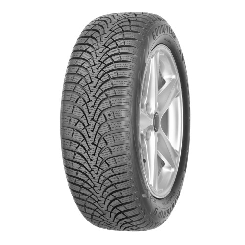 Anvelope  Goodyear Ultra Grip 9 205/55R16 91T Iarna