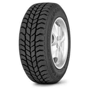 Anvelope  Goodyear Ultra Grip Cargo 215/60R16C 103T Iarna