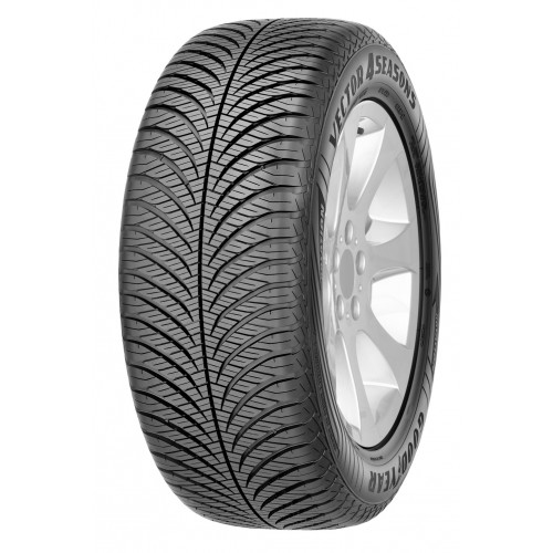 Anvelope  Goodyear Vector 4 Seasons 205/55R16 91H All Season