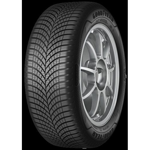 Anvelope GoodYear Vector 4season 195/60R15 88H All Season