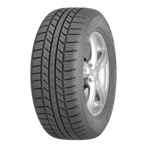 Anvelope  Goodyear Wrangler Hp All Weather 255/60R18 112H All Season