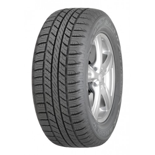 Anvelope GoodYear Wrangler Hp All Weather 255/65R16 109H All Season