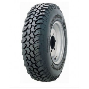 Anvelope  Hankook Dynamimud Terrain Rt01 Off Road 205/80R16 104Q Vara